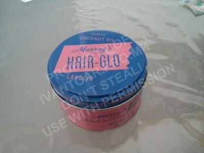 HairGlo